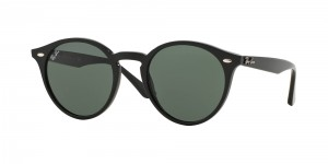 Ray Ban Round RB2180 601/71 49