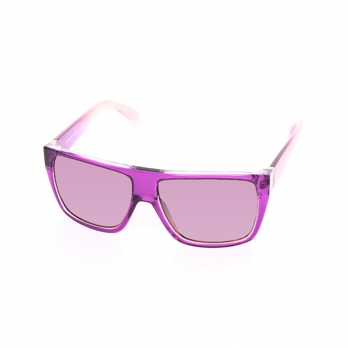 Marc Jacobs 287/S OFD, 80,00 €, Occhiali Marc Jacobs Viola a forma Rettangolare