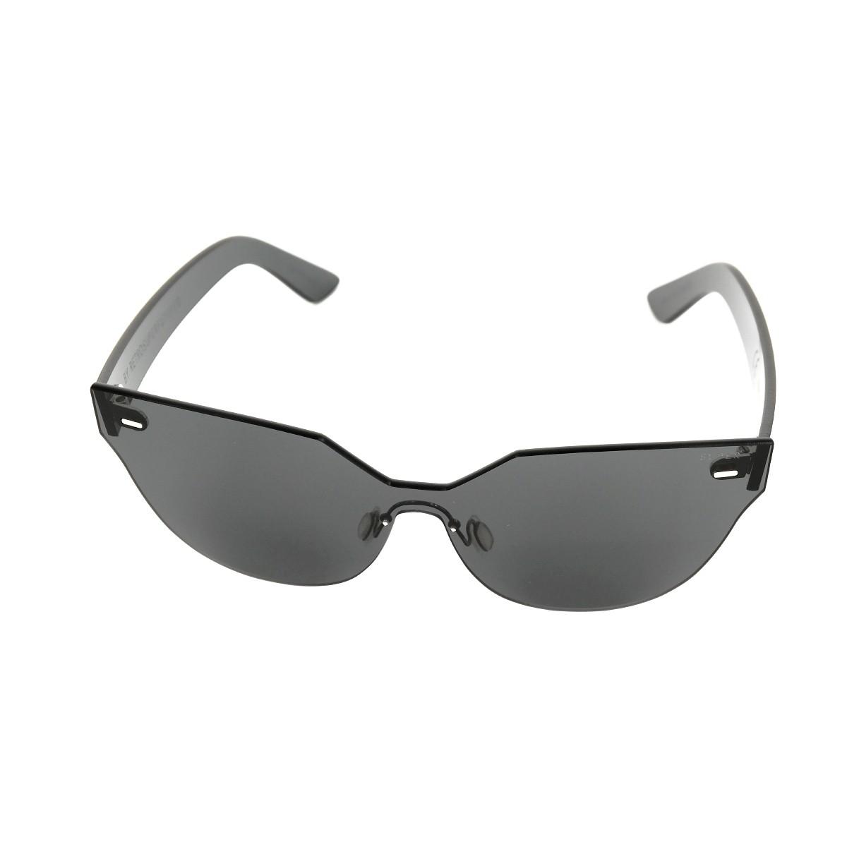 Super Tuttolente Zizza Black, 140,00€, Occhiali Super Nero a forma Mascherina