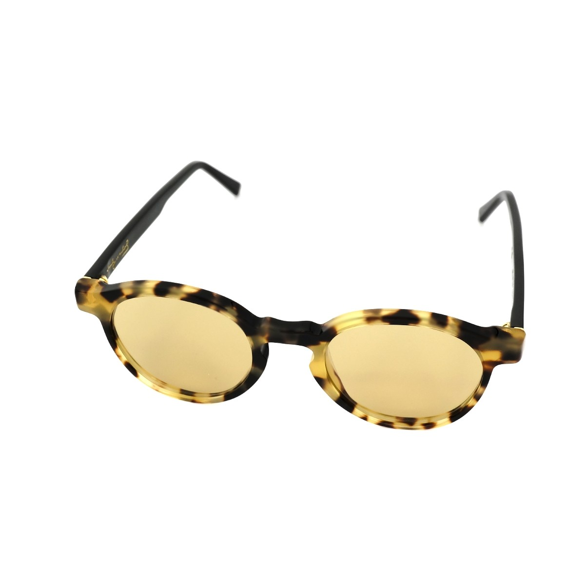 Super Iconic Tortoise Andy Wharol collection, 124,00 €, Occhiali Super Marrone a forma Ovale