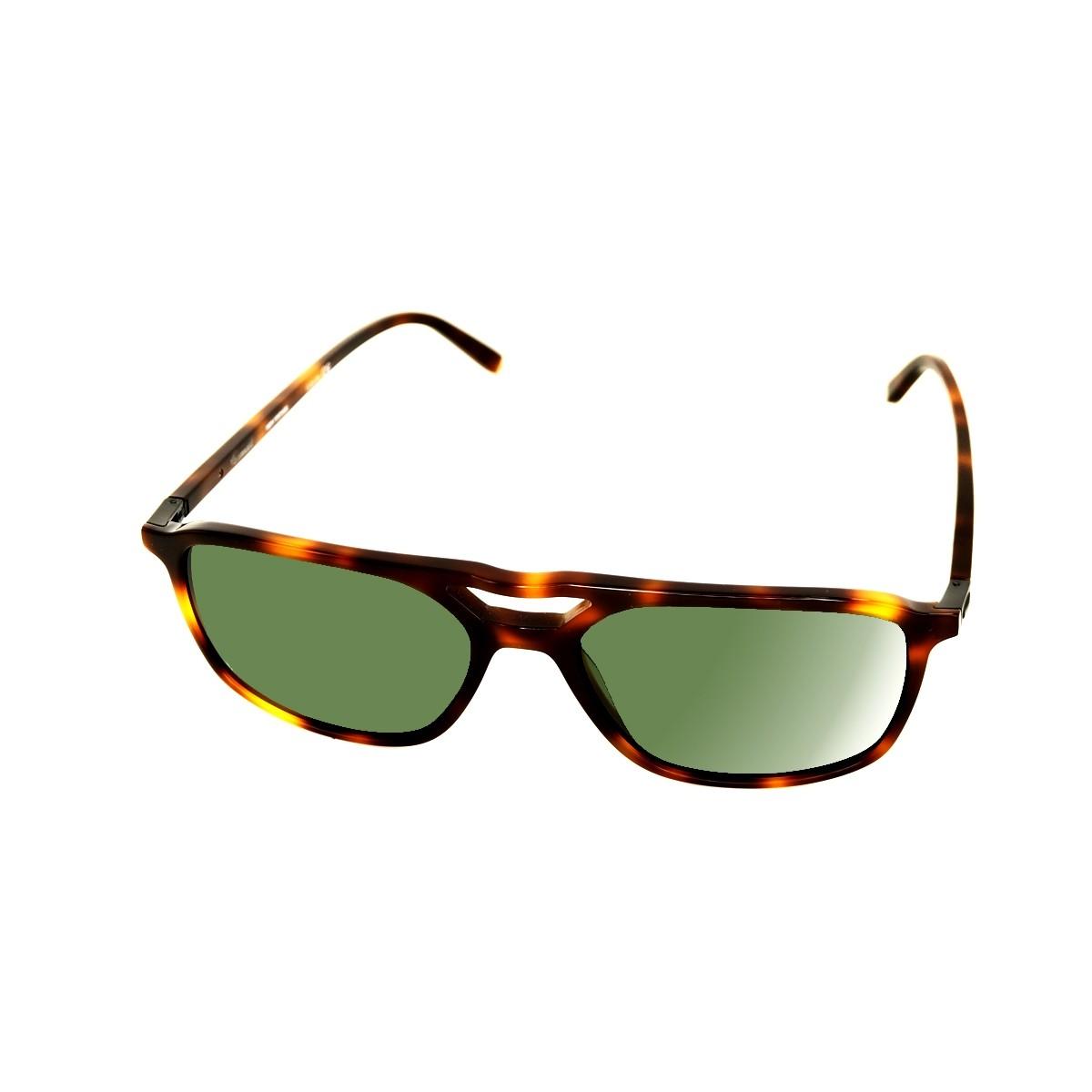 Faconnable 1195 E100, 156,00€, Occhiali Faconnable Marrone a forma Rettangolare