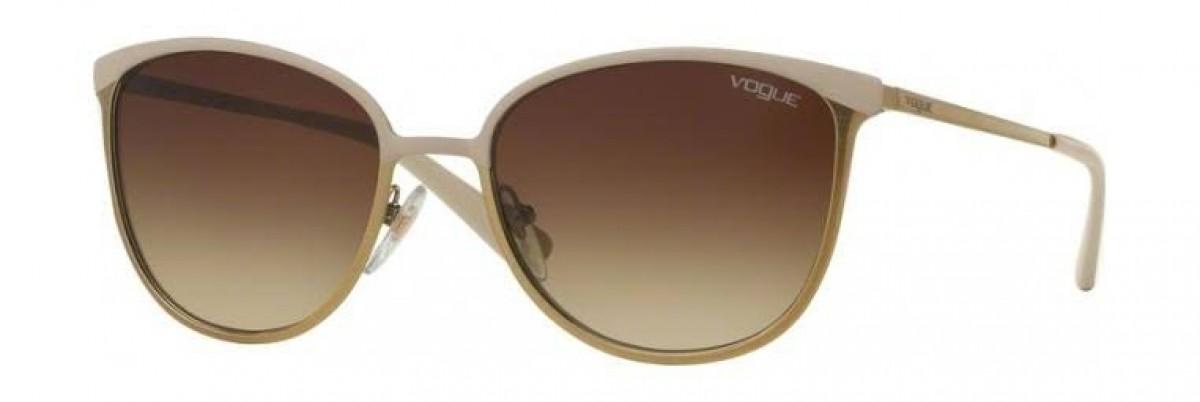 Vogue 4002S 996S13 55, 64,34€, Occhiali Vogue Oro a forma