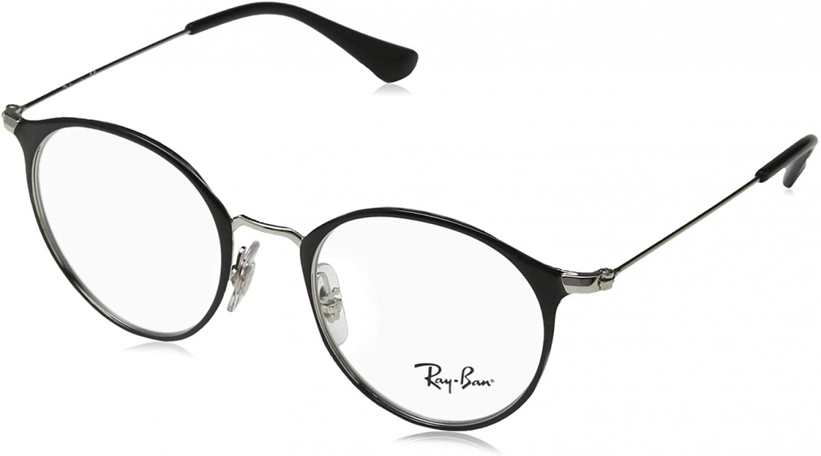 Ray-Ban Junior Vista 1594 3810 42, 60,00 €, Occhiali Ray Ban Junior Rosa a forma Ovale