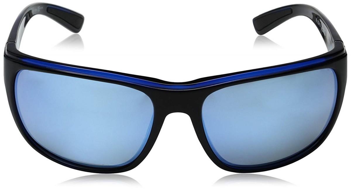Revo Remus 1023 15 62, 208,99€, Occhiali Revo Blu a forma Rettangolare