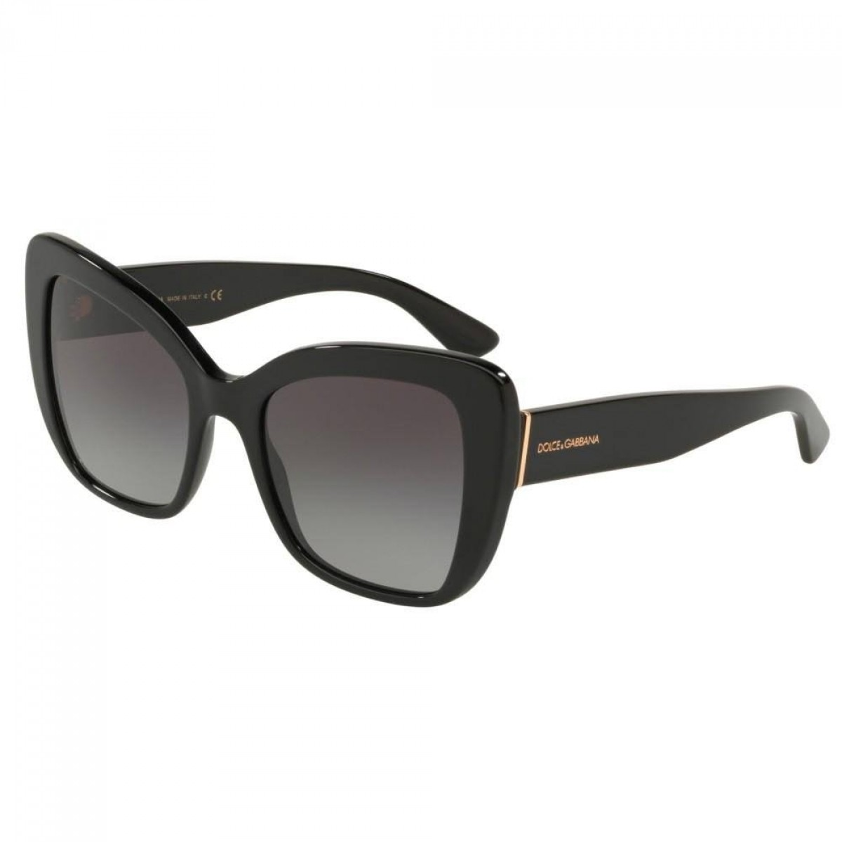 Dolce & Gabbana 4348 501/8G 54, 129,99€, Occhiali a forma