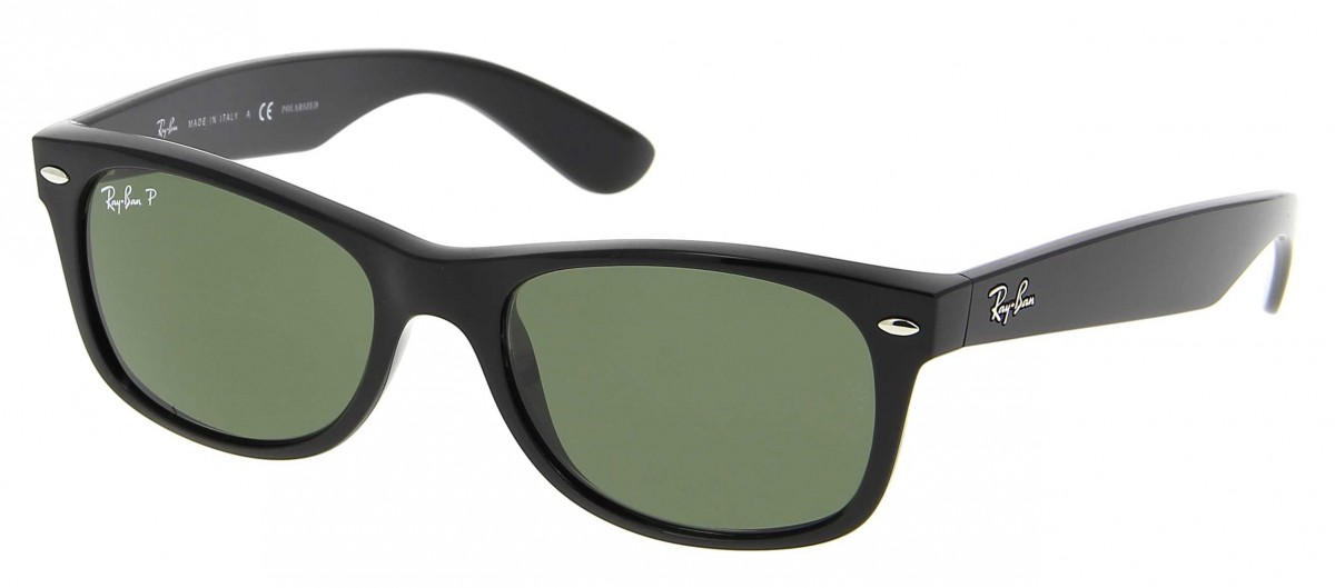 Ray Ban 2132 901/58 58, 148,00 €, Occhiali Ray Ban Nero a forma