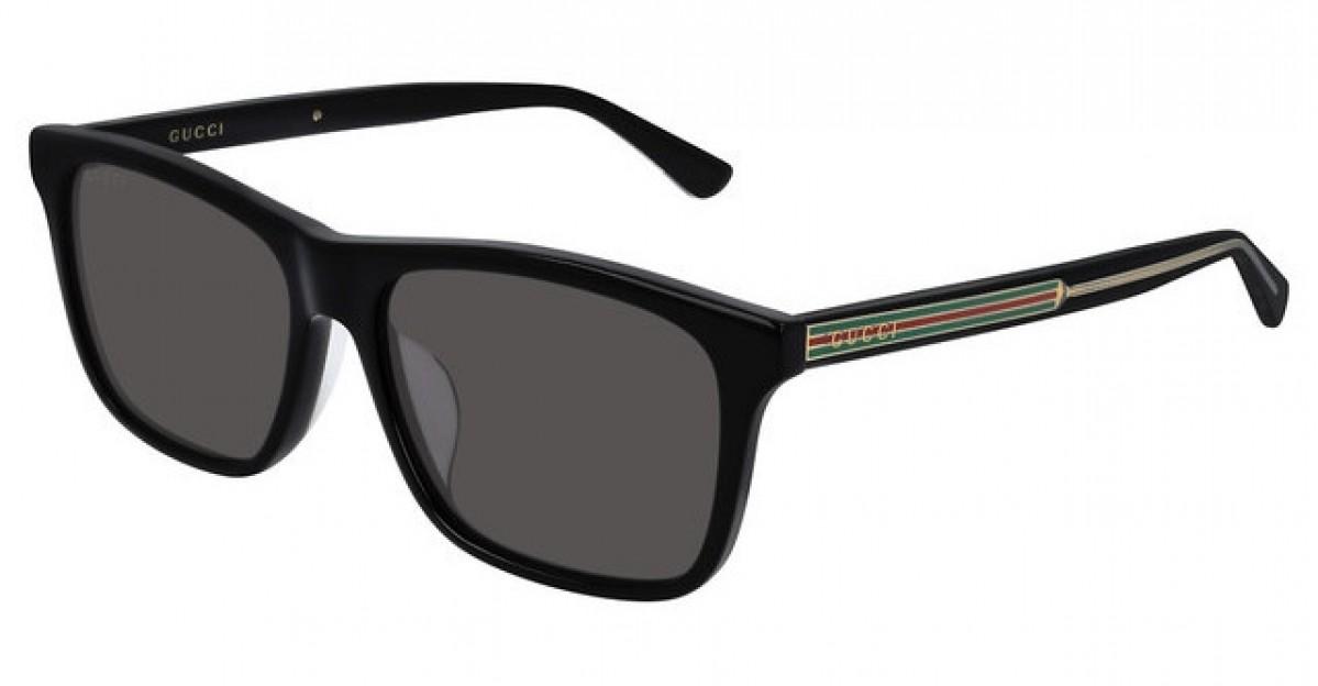 Gucci GG0381SA 001 56, 239,00€, Occhiali a forma