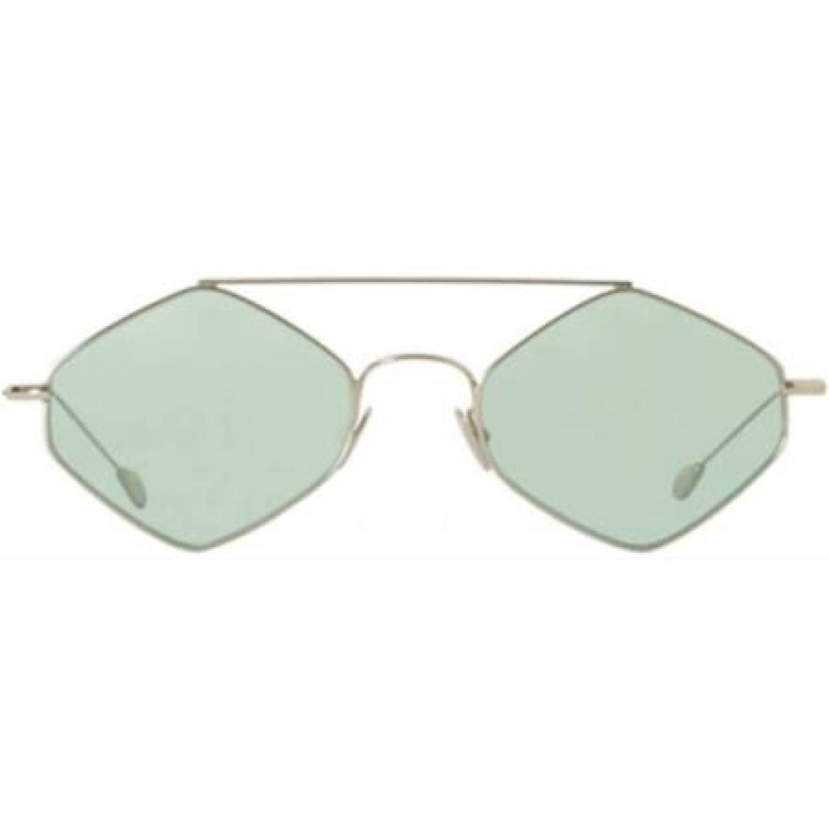 Rigaut Argento / Verde, 120,00€, Occhiali Spektre Argento a forma