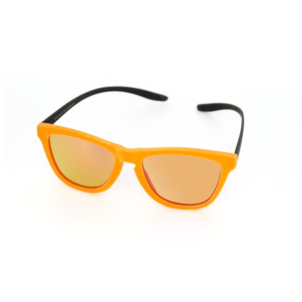 Centrostyle Koala 15104, 48,00€, Occhiali Centrostyle Arancio a forma Squadrato