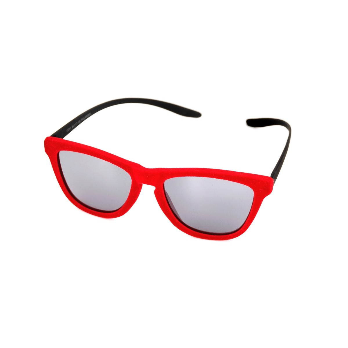 Centrostyle Koala 15091, 48,00€, Occhiali Centrostyle Rosso a forma Squadrato