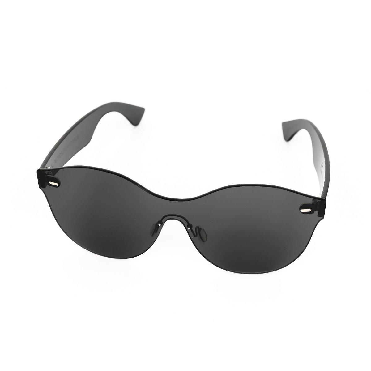 Super Tuttolente Mona Black, 136,00€, Occhiali Super Nero a forma Mascherina