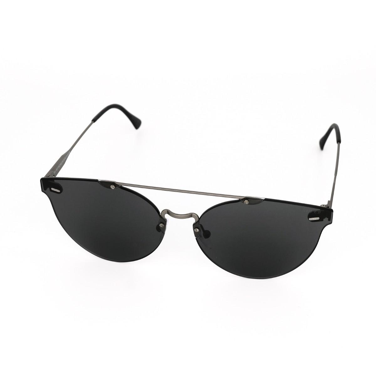 Super Tuttolente Giaguaro Black, 140,00€, Occhiali Super Nero a forma Mascherina