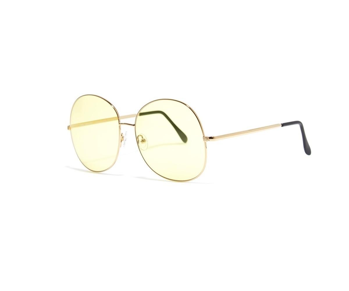 Bobsdrunk Milly 102/Y, 154,99€, Occhiali Bobsdrunk Oro a forma Ovale