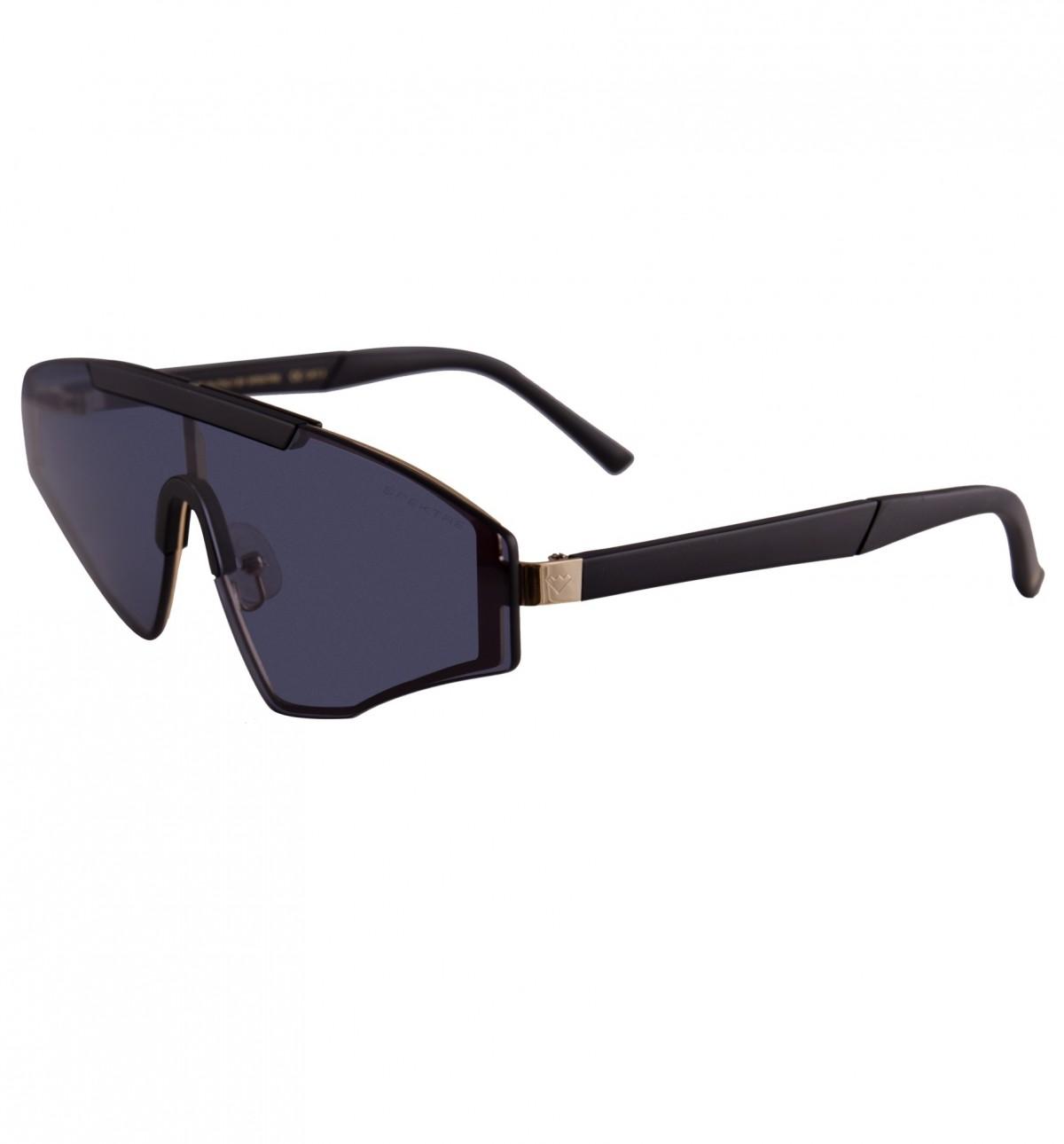 Spektre Vincent nero, 120,00€, Occhiali Spektre Nero a forma Mascherina