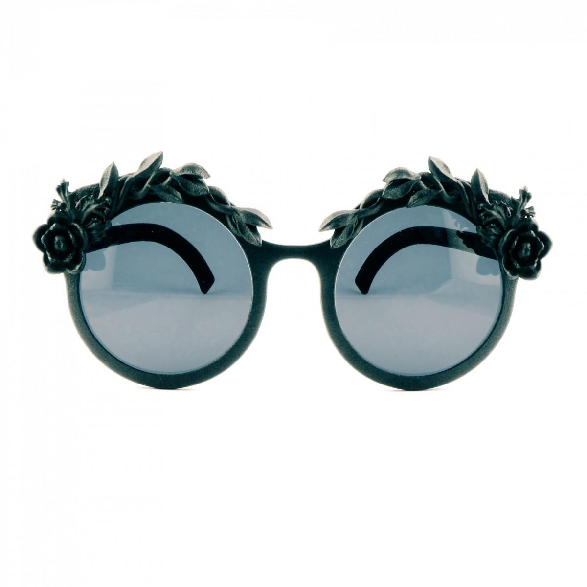 Cambiami Preludio donna verde ottanio, 90,00€, Occhiali Cambiami Verde a forma Rotondo