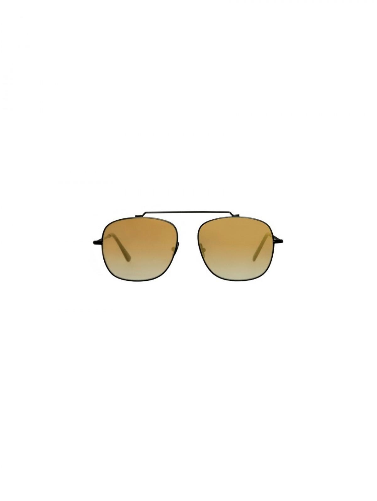 Montana MO01DFT 56, 165,00€, Occhiali Spektre Nero a forma Rettangolare