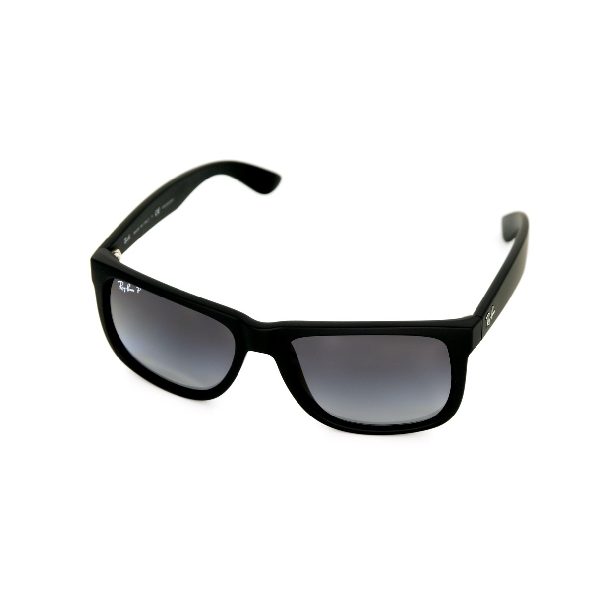 Ray Ban Justin Polarizzato RB4165 622/T3 54, 103,00 €, Occhiali Ray Ban a forma
