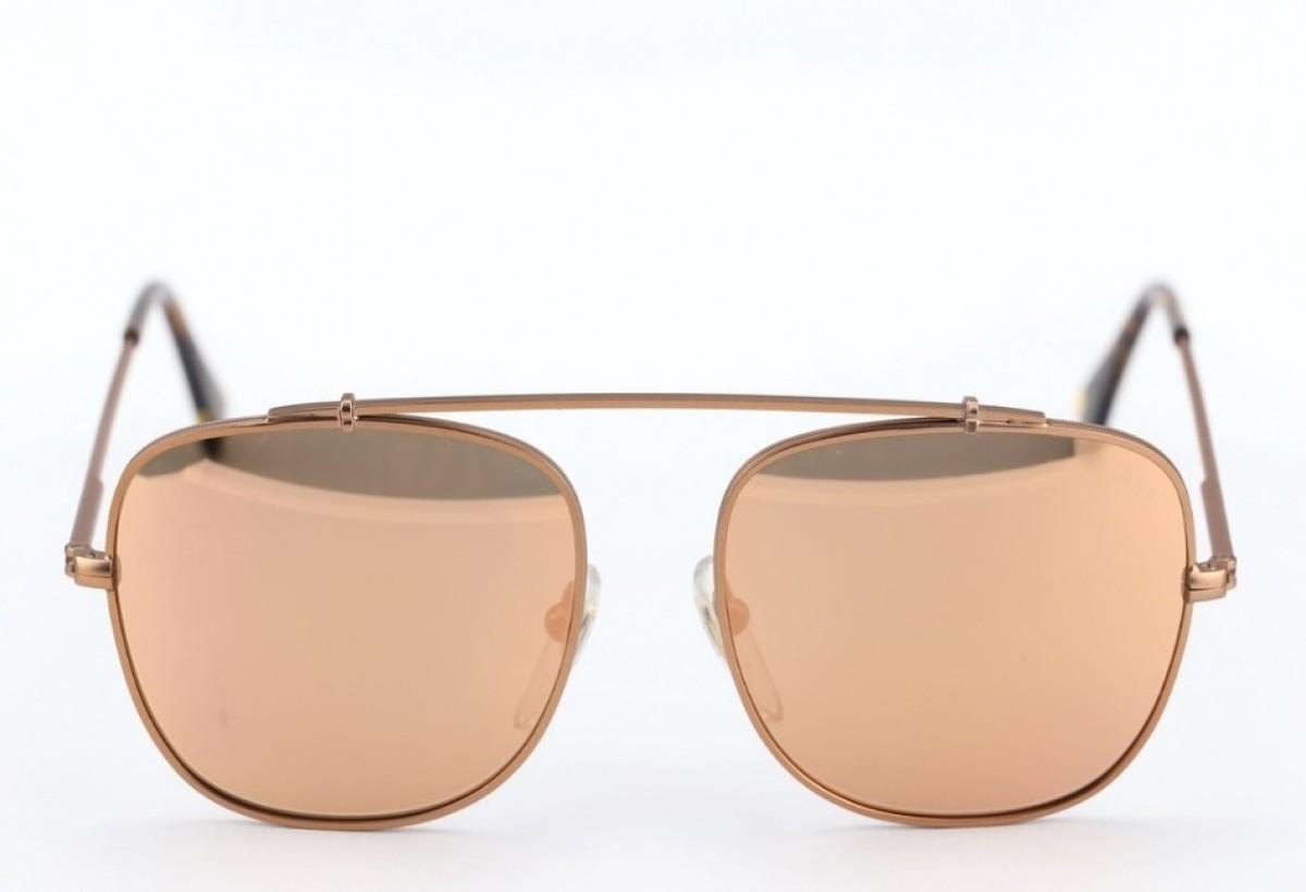 Super Primo Spektra, 245,00€, Occhiali Super Rosa a forma Goccia aviator