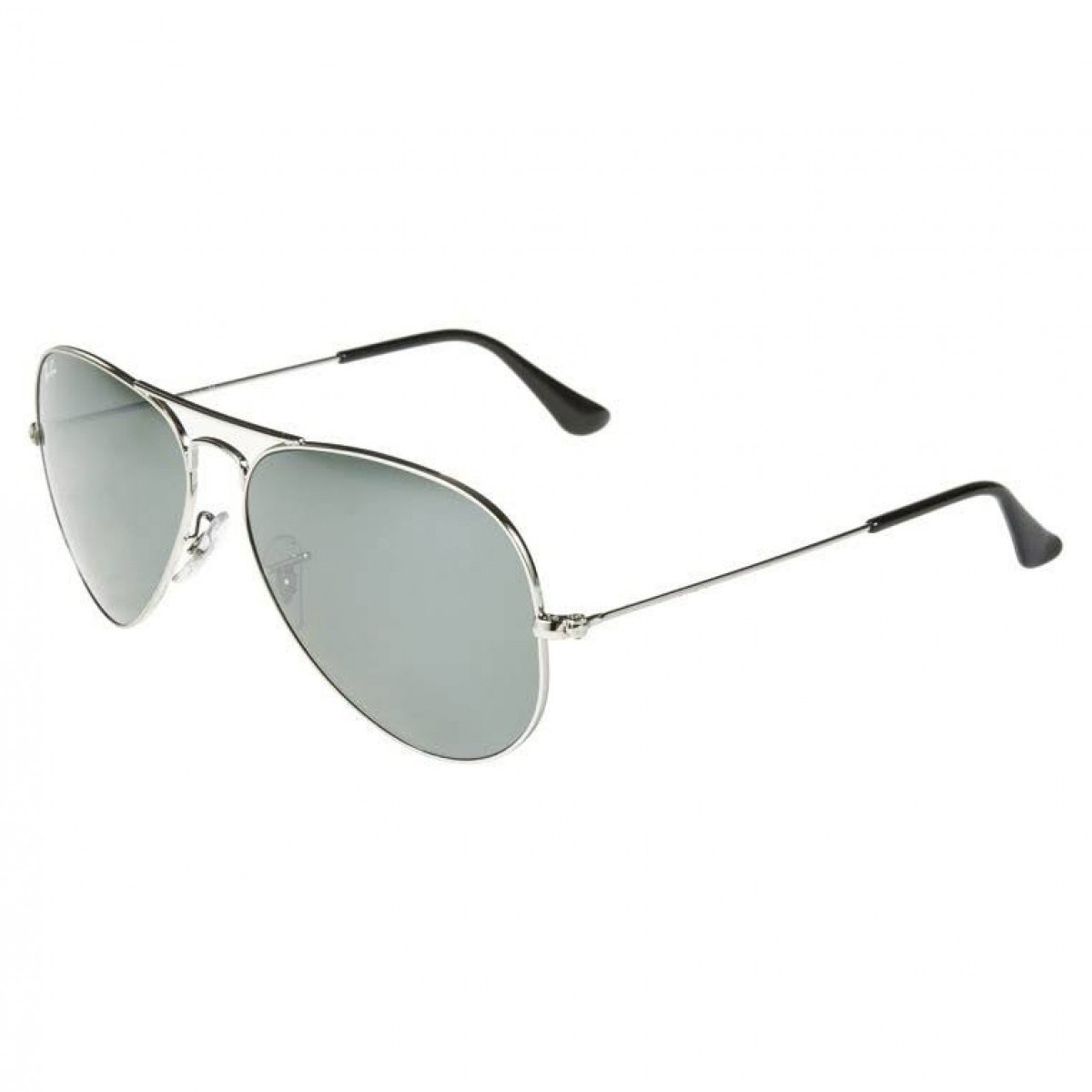 Ray-Ban Aviator Mirror RB3025 W3277 58, 76,00 €, Occhiali Ray Ban Marrone a forma Goccia aviator
