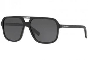 Dolce&Gabbana 4354 SOLE 501/87 58