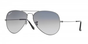 Ray Ban Aviator Gradient RB3025 004/78 58