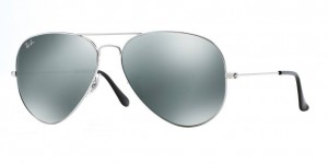 Ray Ban Aviator Mirror RB3025 003/40 62