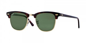 Ray Ban Clubmaster 3016 W0366 49