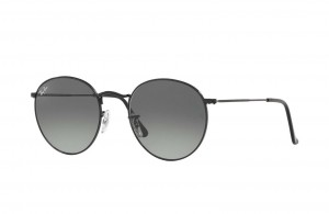 Ray-Ban Round 3447N 002/71 53