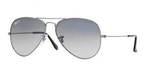 Ray-Ban Aviator Gradient 3025 004/78 55