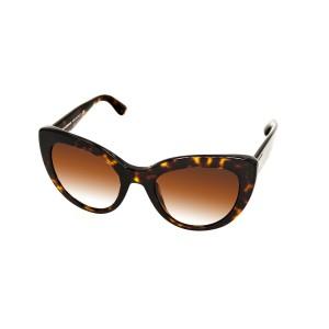 Dolce&Gabbana 4287 avana scuro 502/13